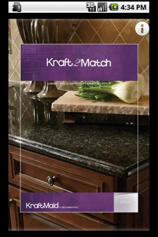 Kraft2Match - screenshot