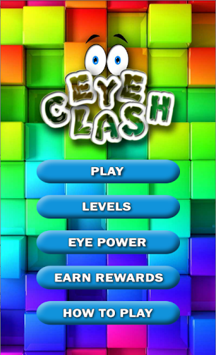 Eye Clash challenge your eyes