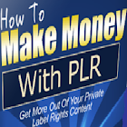 How To Make Money With PLR icon