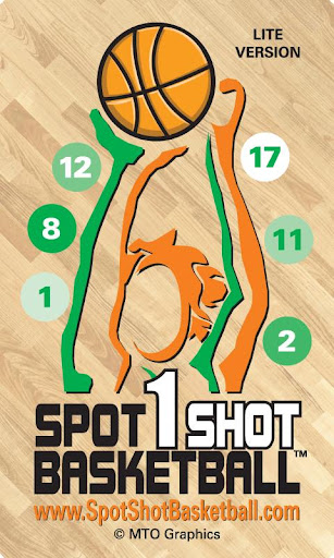 Spot Shot Basketball Lite