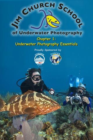 Underwater Basics