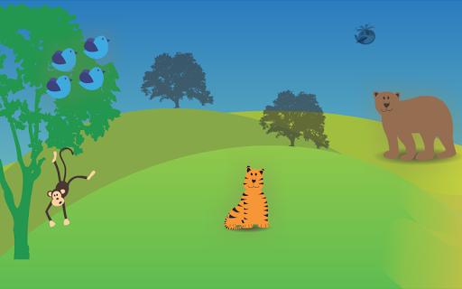 無料教育Appの動物は子供のための音|記事Game