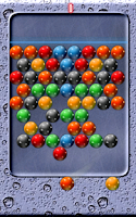Screenshot of Super Bubble Popping Shooter
