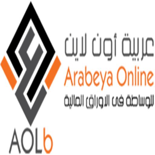 AOLB NEWS عربية أون لاين LOGO-APP點子