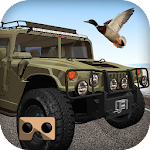 VR Mountain Jeep Tour 1.1 Apk