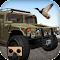 VR Mountain Jeep Tour 1.1 Apk