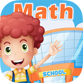 Kids Math School (Preschool)