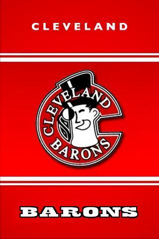 99 Barons AAA Hockey