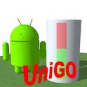 UniGO logo