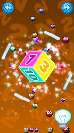 Bizzy Bubbles Screenshot 1