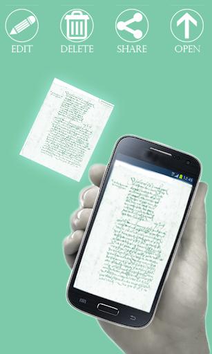 扫描大师 - PDF扫描仪