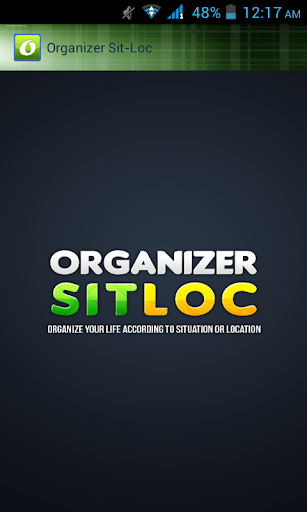 Organizer Sit-Loc