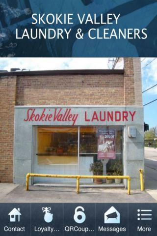 Skokie Valley Laundry