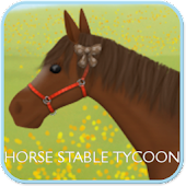 Horse Stable Tycoon  Demo