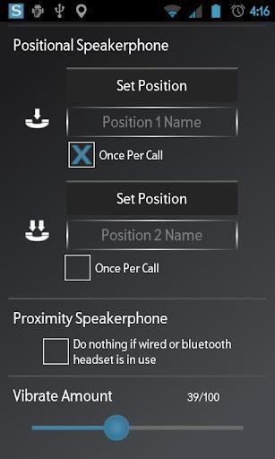 Speakerphone Control v2.3.2 APK