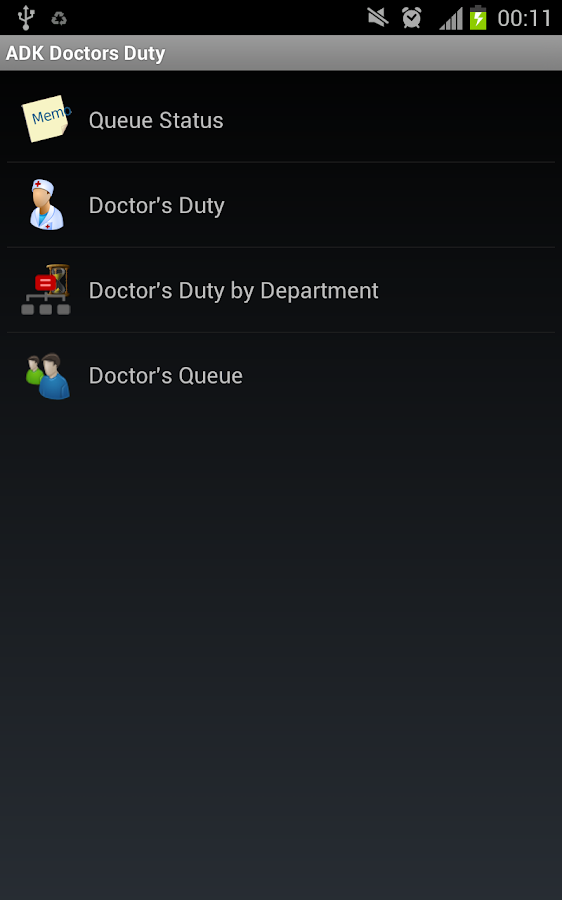 ADK Doctor's Duty - screenshot