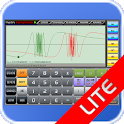 MagicCalc Lite, Graphing Calc logo