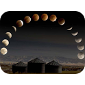 Lunar eclipse Photography icon