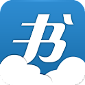 云中书城:No.1电子书阅读应用 logo