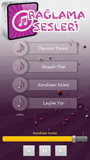 免費下載音樂APP|Bağlama Sesleri - 5 app開箱文|APP開箱王