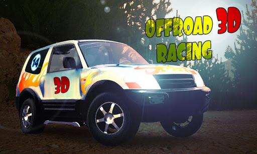 3D Offroad Racing