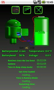 Battery Info - screenshot thumbnail