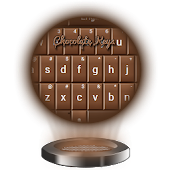 Chocolate Keys