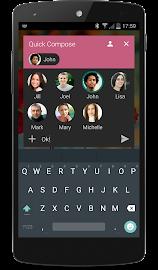 Textra SMS Screenshot 5