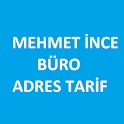 Avukat Mehmet İNCE Adres