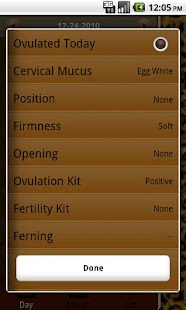 Period Tracker Pro (Pink Pad) - screenshot thumbnail