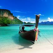 WallpaperHD - Thailand Travel