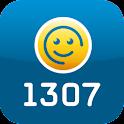 1307 Mobile logo