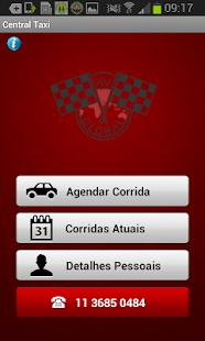Central Taxi - screenshot thumbnail