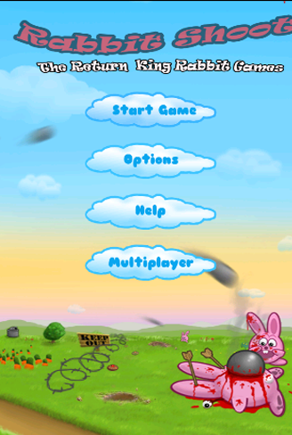 Rabbit Shoot