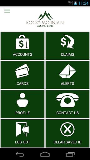 RMR Benefits Mobile