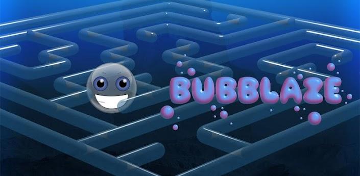 bubblaze - ver. 1.2