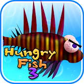 Hungry Fish 3