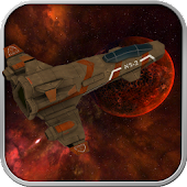 Star Fleet Shooter Hero