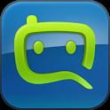 Qute Messenger-Free Messenger icon