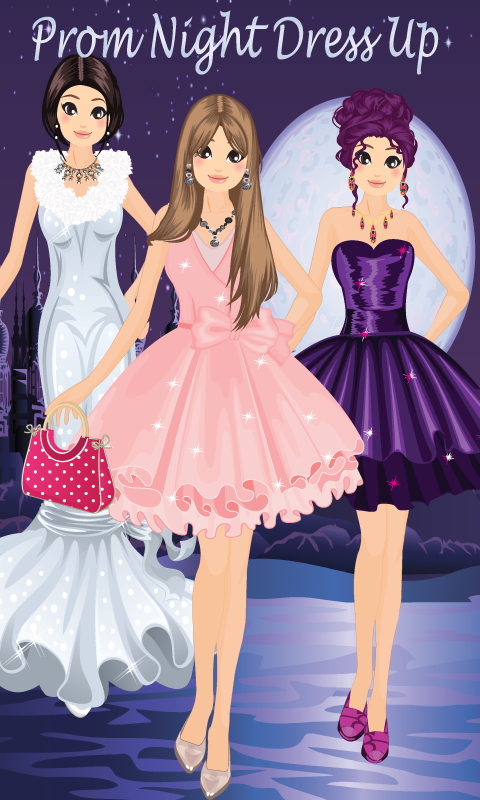 Prom Night dress up - Revenue & Download estimates - Google Play ...