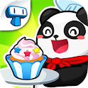 My Cupcake Maker icon