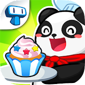 My Cupcake Maker - Make Candy