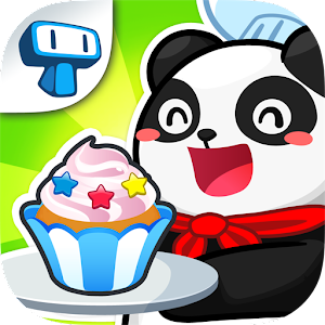 My Cupcake Maker - Bake & Decorate Sweet Cakes