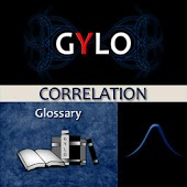 Correlation Glossary