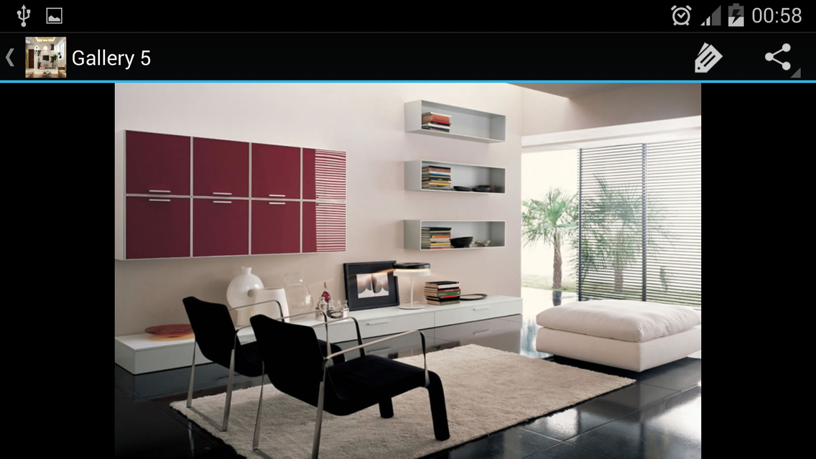 Living room decorating ideas android apps on google play for Room design game app