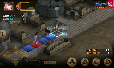RPG Blazing Souls Accelate Screenshot 13