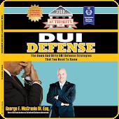 McCraine Law DUI App