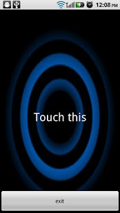 TouchDial - screenshot thumbnail