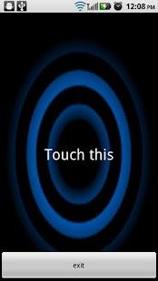 TouchDial- screenshot thumbnail