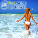 Paycation Travel icon
